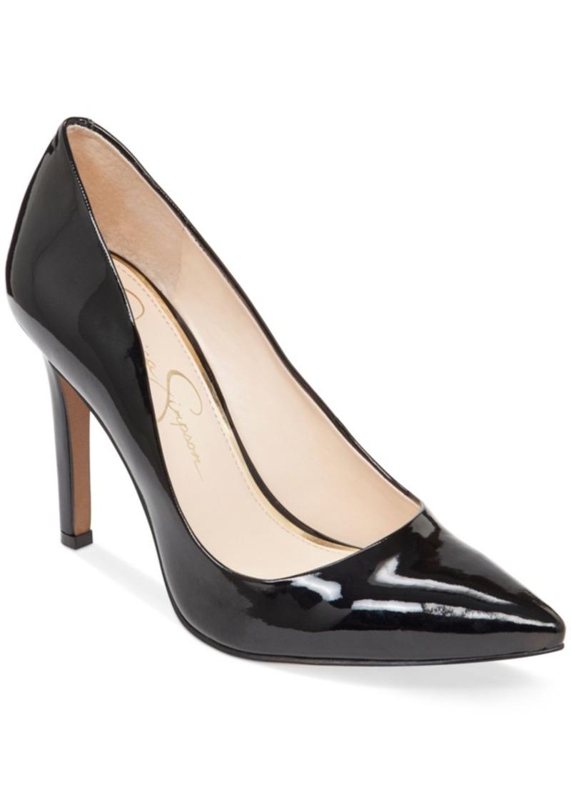 Jessica Simpson Cassani Pumps Women's Shoes