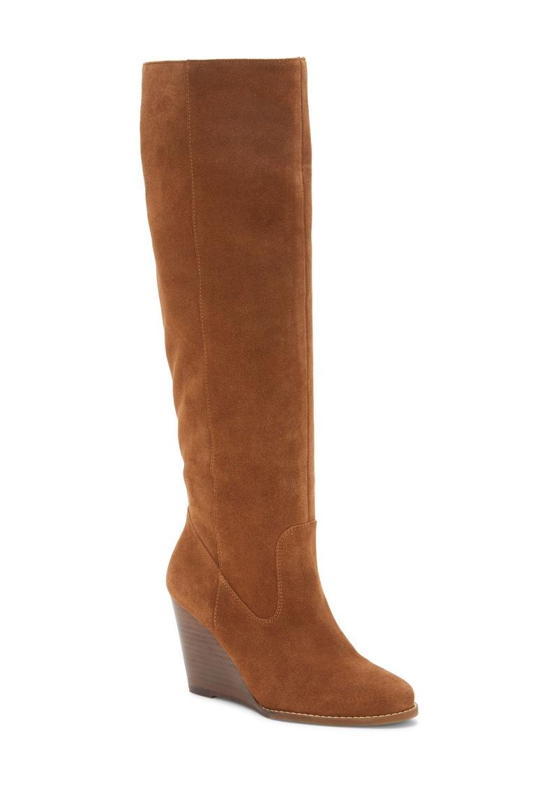 Jessica Simpson Caydee Knee High Boot (Women)