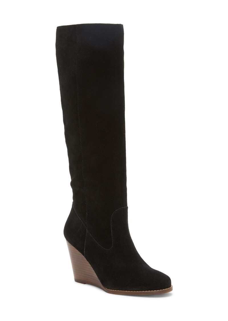 Jessica Simpson Caydee Knee High Boot (Women)