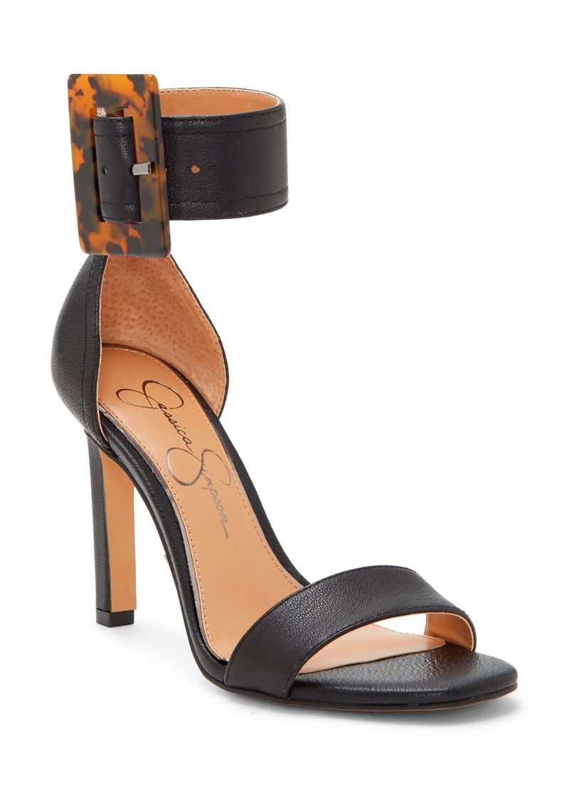 Jessica Simpson Caytie Ankle Strap Sandal (Women)