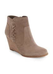 Jessica Simpson Charee Wedge Bootie (Women)