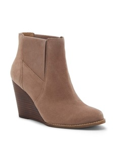 Jessica Simpson Ciandra Wedge Bootie (Women)