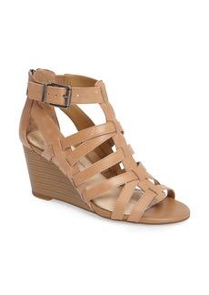 Jessica Simpson Cloe Wedge Sandal (Women)