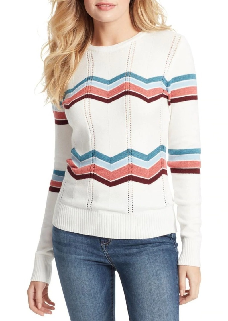 Jessica Simpson Cora Knit Sweater