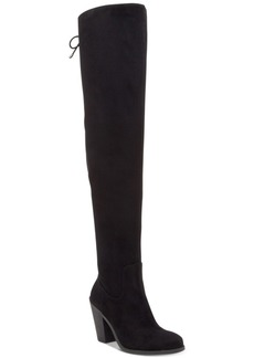 Jessica Simpson Coriee Over-The-Knee Boots Women's Shoes