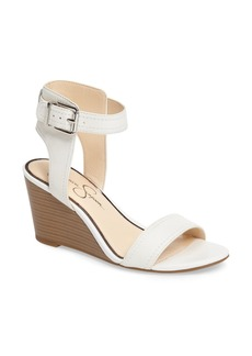 Jessica Simpson Cristabel Wedge Sandal (Women)