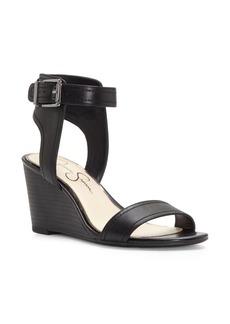 Jessica Simpson Cristabel Wedge Sandals