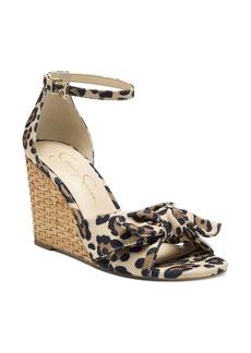Jessica Simpson Delirah Wedge Sandal (Women)