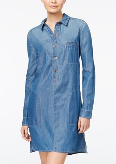 Jessica Simpson Denim Shirtdress