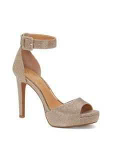 Jessica Simpson Divene Platform Dress Sandals Women's Shoes