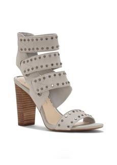 Jessica Simpson Elanna Studded Block Heel Sandals