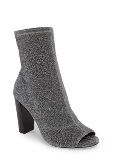 Jessica Simpson Elara Open-Toe Bootie (Women)