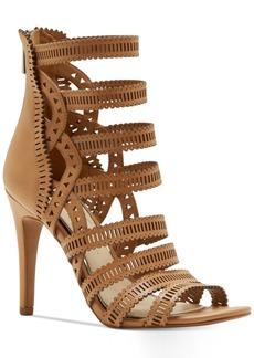 Jessica Simpson Elisbette Caged Sandal Women's Shoes
