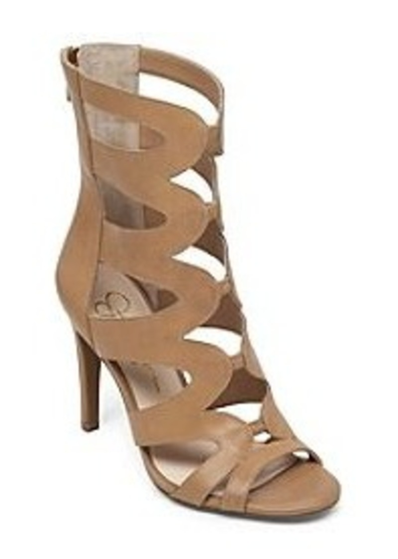 "Jessica Simpson ""Erikka"" Gladiator Sandals"