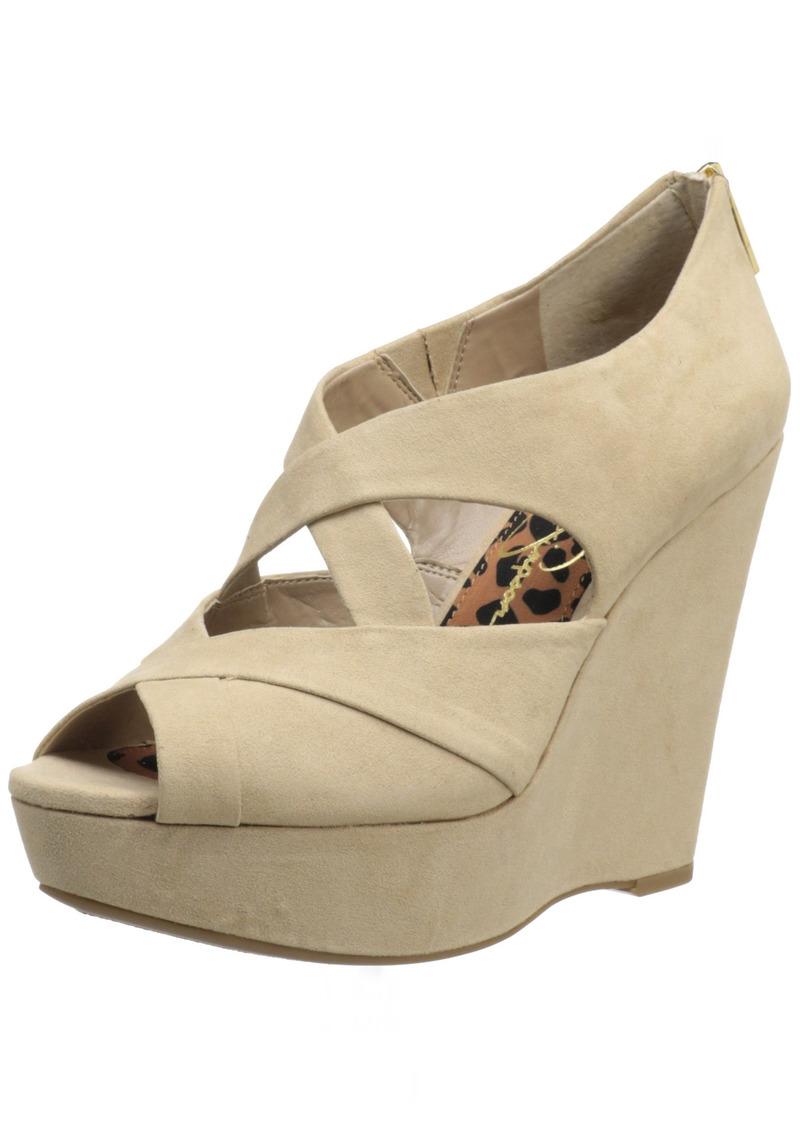 Jessica Simpson Footwear Women Meek Sandal M US