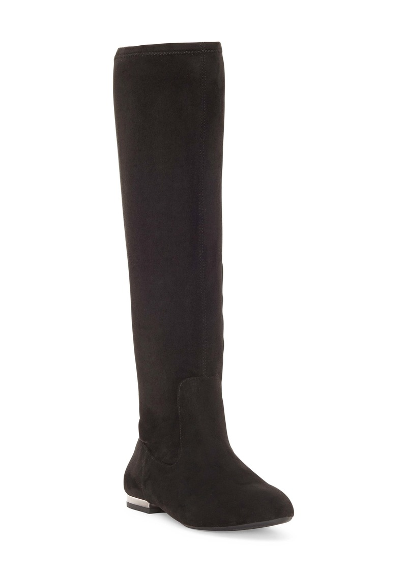 uk store look good shoes sale another chance Jessica Simpson Jessica Simpson Gilia Knee High Boot (Narrow Calf ...