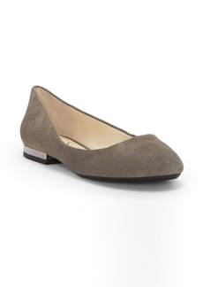 Jessica Simpson Ginly Ballet Flat (Women)