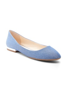 Jessica Simpson Ginly Ballet Flat (Women)
