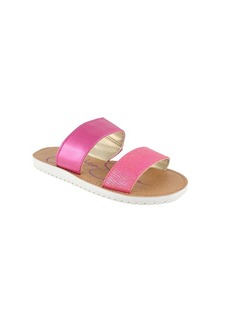 "Jessica Simpson Girls' ""Aoki"" Casual Sandals"