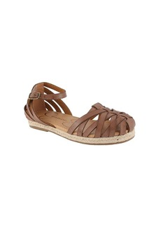 "Jessica Simpson Girls' ""Belami"" Fisherman Sandals"