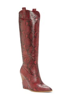 Jessica Simpson Havrie Knee High Boot (Women)