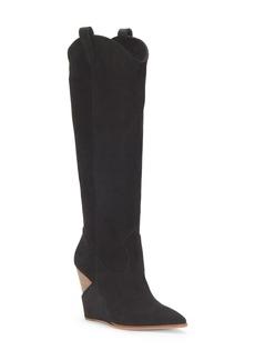 Jessica Simpson Havrie Knee High Boot (Women)