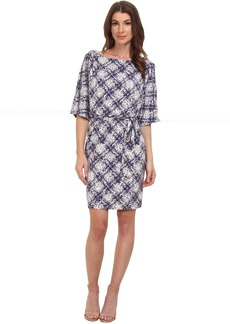 Jessica Simpson Ity Printed Dress