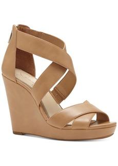 Jessica Simpson Jadyn Platform Wedge Sandal Women's Shoes