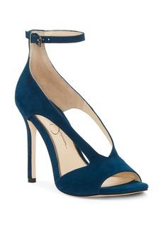 Jessica Simpson Jasta Ankle Strap Sandal (Women)