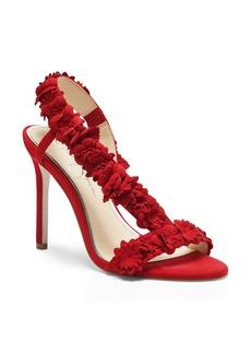 Jessica Simpson Jessin Ankle Wrap Sandal (Women)