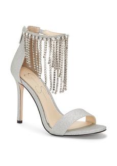 Jessica Simpson Jiena Ankle Wrap Sandals (Women)