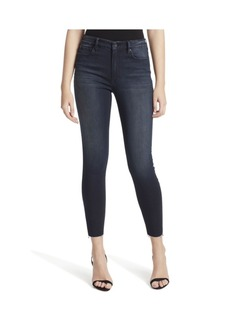 Jessica Simpson Junior Adored Curvy Hi Rise Ankle Skinny Jeans