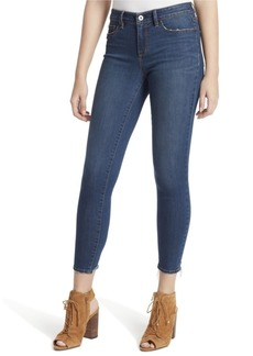 Jessica Simpson Junior Kiss Me Ankle Skinny Jeans