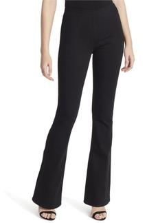 Jessica Simpson Junior Pull On Flare Jeans
