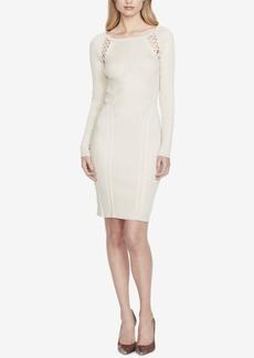 Jessica Simpson Juniors' Bodycon Sweater Dress