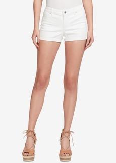 Jessica Simpson Juniors' Forever Rolled Denim Shorts