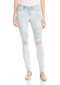 Jessica Simpson Junior's Kiss Me Super Skinny Cotton Jean