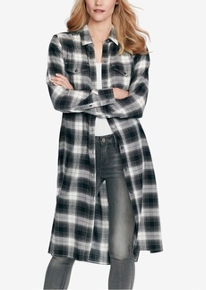 634ed06b0b7ca Jessica Simpson Jessica Simpson Women s Plus Size Eda Knit Top ...