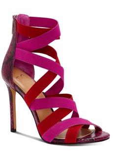 Jessica Simpson Jyra Strappy Dress Sandals Women's Shoes