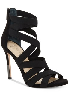 Jessica Simpson Jyra Strappy Dress Sandals Women's Shoes