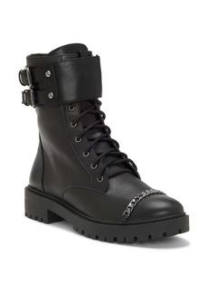 Jessica Simpson Kadrey Combat Boot (Women)