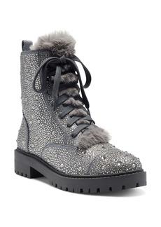 Jessica Simpson Kalirah 2 Combat Boot (Women)