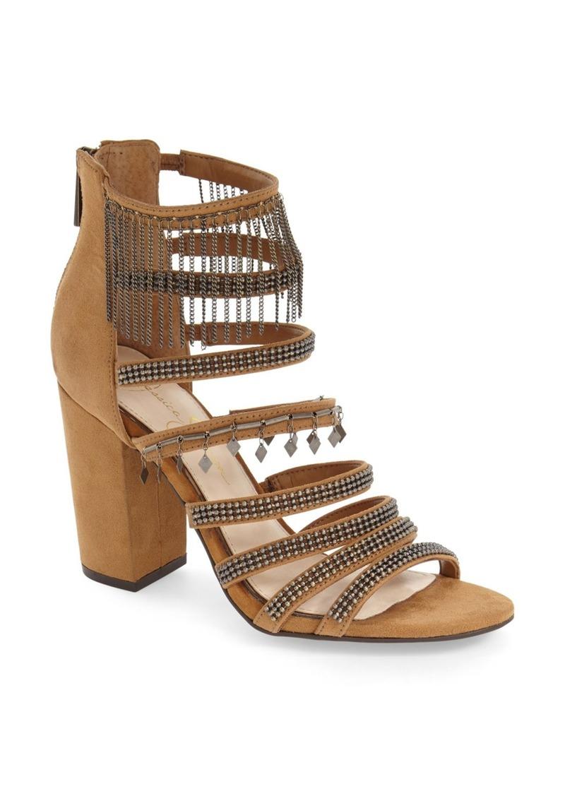 Jessica Simpson 'Katalena' Sandal (Women)