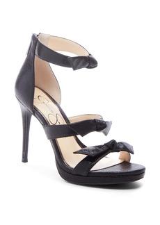 Jessica Simpson Kaycie Ankle Strap Sandal (Women)