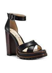 Jessica Simpson Kayson Platform Sandal (Women)