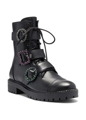 Jessica Simpson Kirlah Combat Boot (Women)