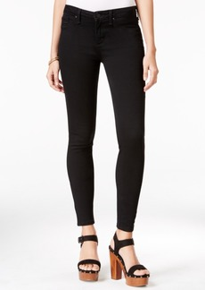 Jessica Simpson Mid Rise Kiss Me Super-Skinny Jeans