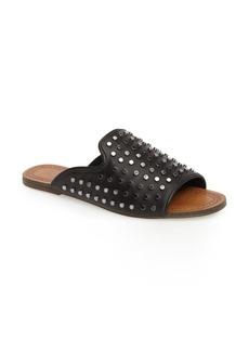 Jessica Simpson Kloe Studded Slide Sandal (Women)