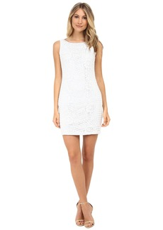 Jessica Simpson Lace Detail Dress