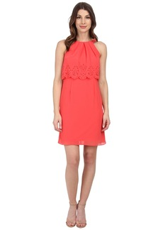 Jessica Simpson Lace Fit N Flare